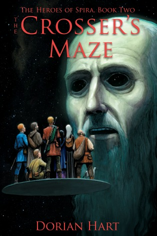 Crosser's Maze cover final 300dpi.jpg