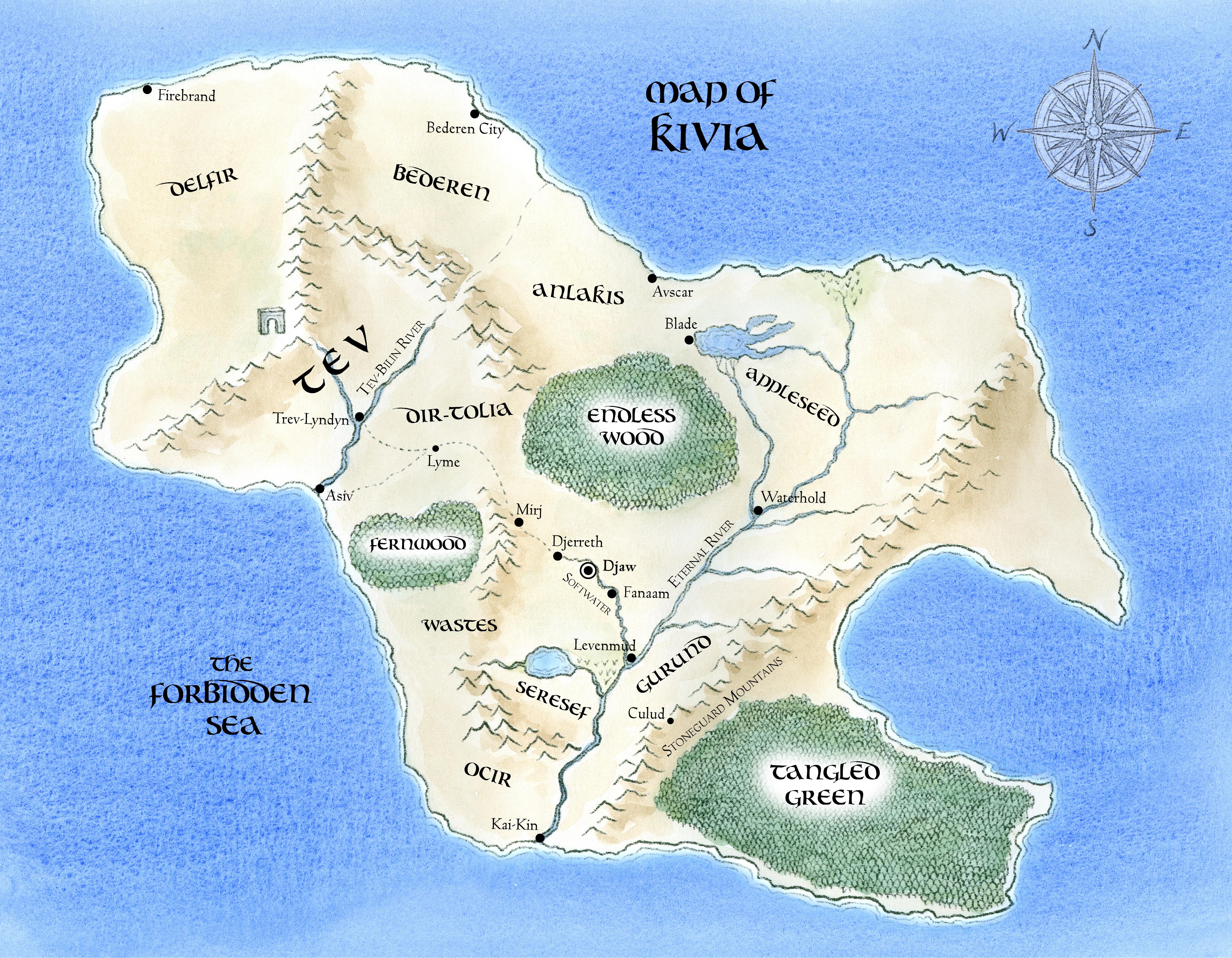 Kivia